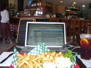 my station at the Beach Rose Cafe.JPG.jpg