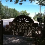 Welcome to Los Ranchos de ABQ