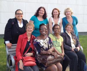 Random (representative?) sample of participants.