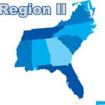 Region2map