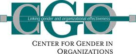 Center for Gender in Organizations at Simmons College of Management