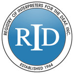 Registry of Interpreters for the Deaf