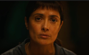 Salma Hayek is Beatriz