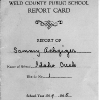 Sam's report card 1935.jpg