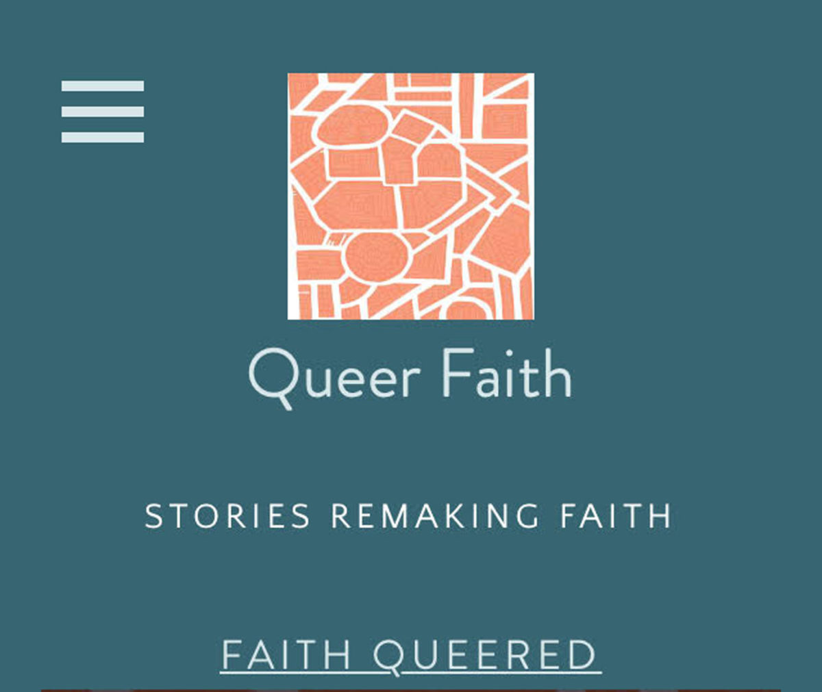#025 Queer Faith: Grounded