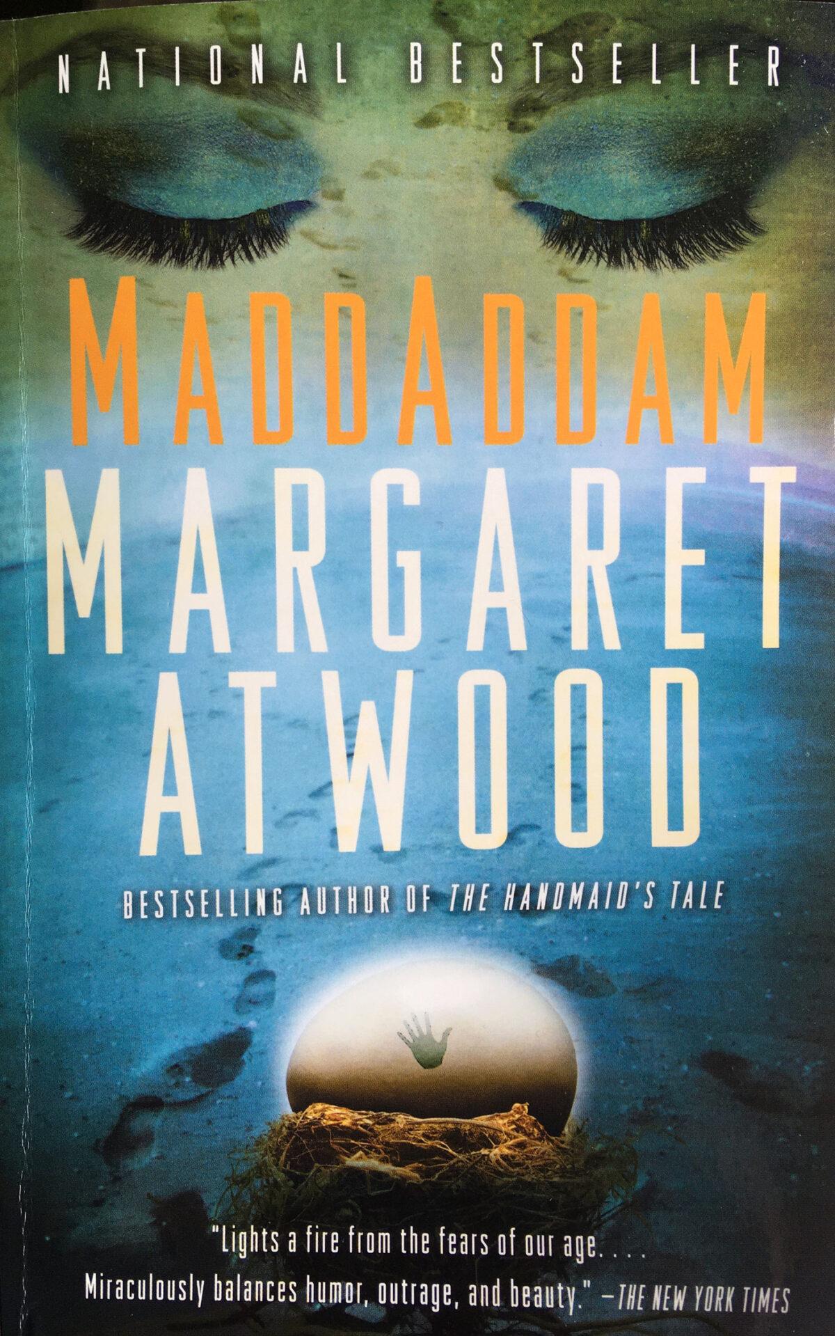 #042: MaddAddam, Riots